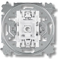 Механизм выключателя одноклавишного проходной