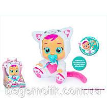 Интерактивная Кукла плакса IMC Toys Cry Babies Daisy Baby Doll Пупс котик Дейзи