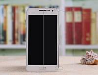 Закаленное защитное стекло для Samsung Galaxy A3 (A300H), фото 1