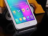 Закаленное защитное стекло для Samsung Galaxy A3 (A300H), фото 3