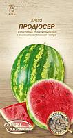 Семена арбуза Продюсер 1 г, Семена Украины