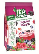 Чай растворимый Tea Drink  Celiko лесные ягоды , 300 гр