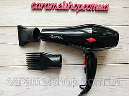 Фен для волосся професійний Gemei GM-1767 3000 W