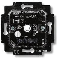 Механизм регулятора скорости вращения вентилятора