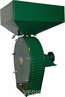 Зернодробилка «ФЕРМЕР В-2» под электрический двигатель