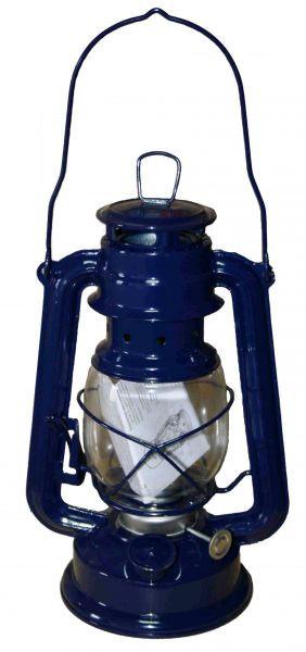 Гасова лампа