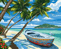 Карина по номерам Райский остров
