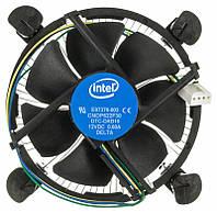 Кулер процессорный Intel