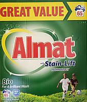 Стиральный порошок Almat Bio 4.875 кг (65 стирок)