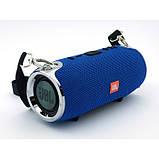 Портативная bluetooth колонка спикер JBL Xtreme mini FM, MP3, радио, фото 3