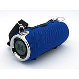 Портативная bluetooth колонка спикер JBL Xtreme mini FM, MP3, радио, фото 5