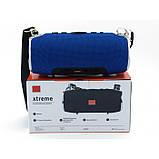 Портативная bluetooth колонка спикер JBL Xtreme mini FM, MP3, радио, фото 9