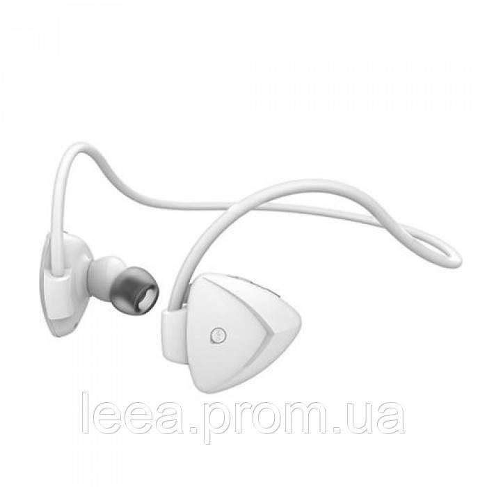 Спортивные Bluetooth наушники Awei A840BL Белые