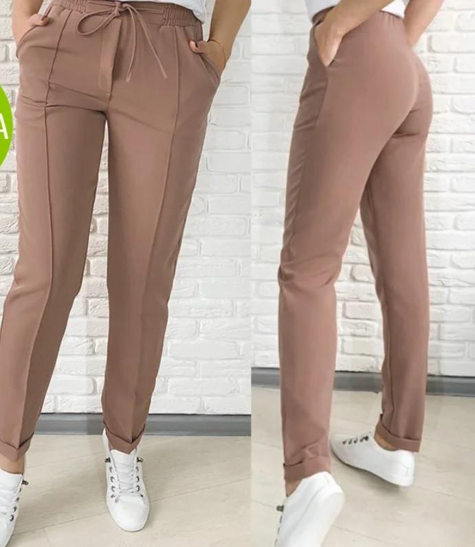 Модные женские брюки Indigo