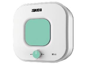 Водонагреватель ZANUSSI ZWH/S 10 Mini O (Green)