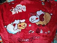 Дитяче покривальце East Comfort баранчики
