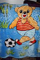 Дитяче покривальце East Comfort футбол
