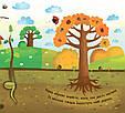 Моя перша енциклопедія : Як виростає дерево? (у), фото 4
