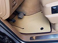 Водительский коврик Porsche Cayenne (2003-2009)(EVA)