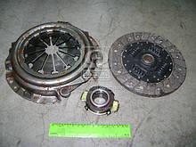 Сцепление ВАЗ 11183,08,09,13,15 модерниз. (диск нажим.+вед.+подш) (пр-во ОАТ-ВИС)