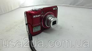 Фотоаппарат Nikon CoolPix L26 16Mp HD Гарантия Кредит Гарантия