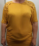 Женская туника, 56/58 рр,  № 132228-2, фото 1