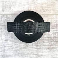 Изолента тканевая антискрип Coroplast 25м