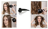 Плойка- стайлер Babyliss PRO Perfect Curl, stylist tools, beauty hair,щипцы для локонов, фото 3