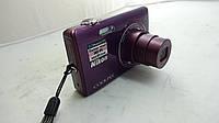 FullHD Фотоаппарат Nikon CoolPix S5200 16Mp WiFi Гарантия Кредит Гарантия, фото 1