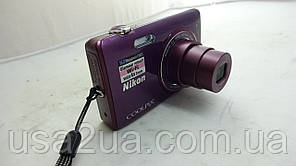 FullHD Фотоаппарат Nikon CoolPix S5200 16Mp WiFi Гарантия Кредит Гарантия