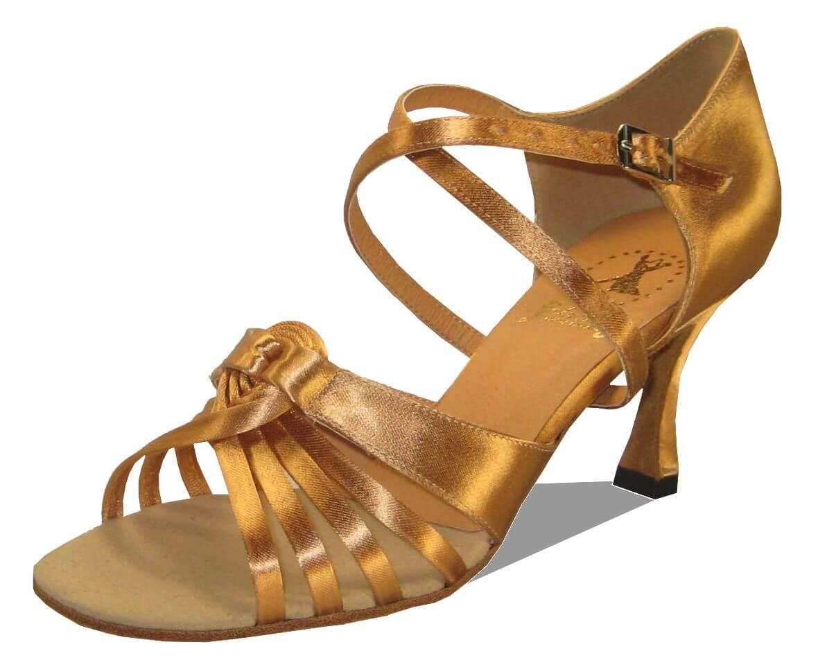 Туфли бальные женские для латины Gala Valtz 0514 Auroradance Туфли бальные женские для латины Gala Valtz 0514
