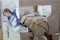 Комплект постільної білизни Luxury Home
