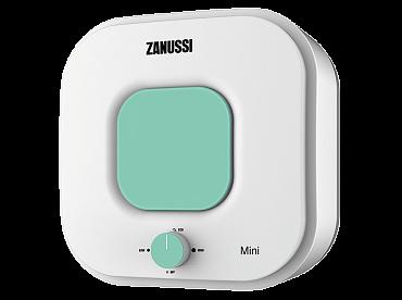 Водонагрівач ZANUSSI ZWH/S 15 Mini U (Green)
