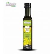 Рапсовое сыродавленное масло 500 ml