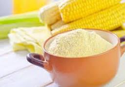Мука кукурузная 1 кг