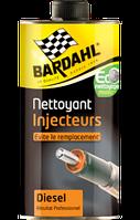 Присадка-очиститель дизельных форсунок BARDAHL NETTOYANT INJECTEURS DIESEL (1л)
