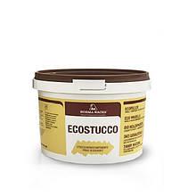 Шпатлевка акриловая, Ecostucco Махагон, 5 кг.