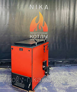 Котел Пітон Економ 15 кВт з регулюванням потужності