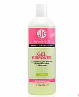 Жидкость для снятия гель-лака, биогеля Цитрус / GEL REMOVER 500ml