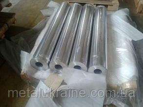 Фольга алюминиевая для теплоизоляции  100 микрон, ширина 1000мм