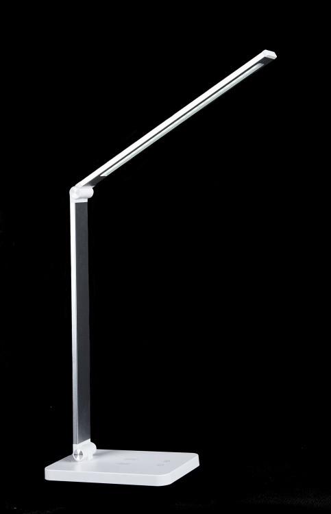 Офисная настольная лампа NSM-0194 (WHITE)