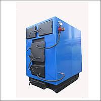 Твердотопливный отопительный котёл Квартал (Турбо), 80 кВт.