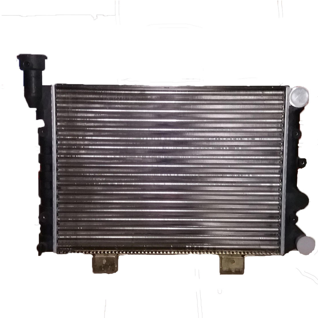 Радиатор ВАЗ 21073 алюминевый AL/PT
