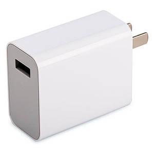 Універсальний зарядний пристрій Xiaomi QC 4.0 Quick Charge 27W MDY-10-EH (Біле)