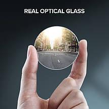 Автомобильное зеркало полного обзора слепых зон Ugreen 60971 (2 шт), фото 3