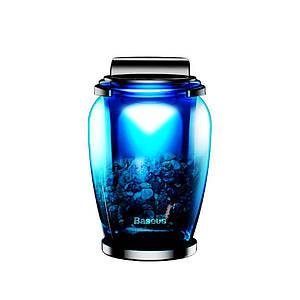 Автомобільний ароматизатор Baseus Zeolite Car Fragrance AMROU-03 (Синій)