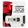 Флеш-память USB Kingston DataTraveler DTSWIVL (32GB, USB 3.1), фото 4