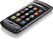 Samsung Wave (GT-S8500) Gray Grade C, фото 3