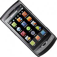 Samsung Wave (GT-S8500) Gray Grade C, фото 4
