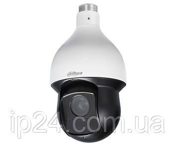 IP SpeedDome видеокамера Dahua DH-SD59430U-HNI